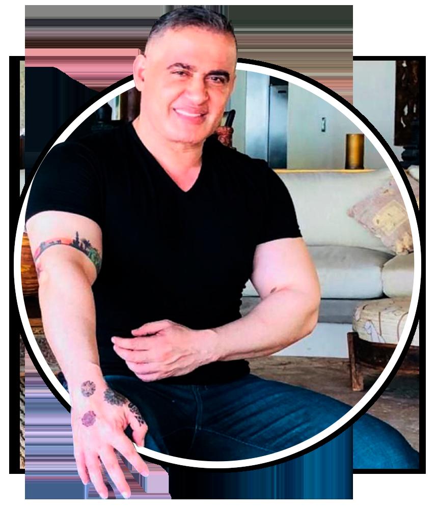 Biografía de Tarek William Saab 03