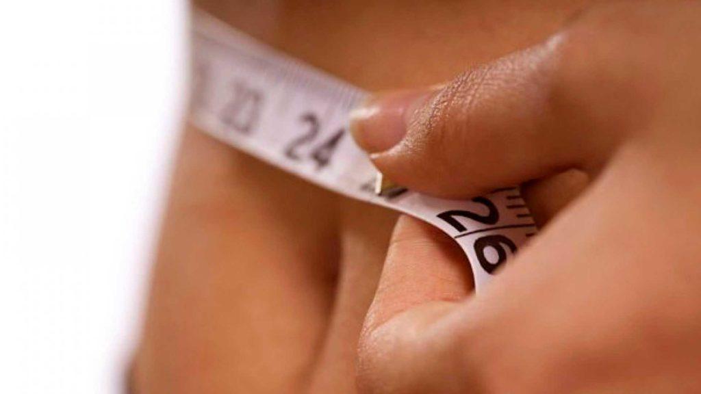 Tarek William Saab - Mitos para la pérdida de grasa