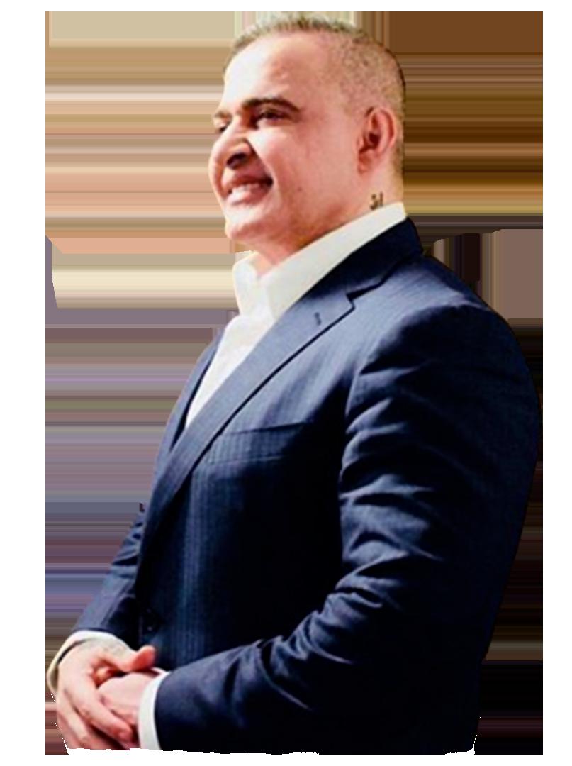 Biografía de Tarek William Saab - 2