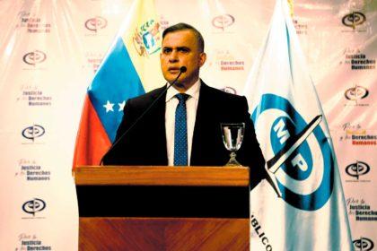 Tarek William Saab - Entrega de vehículos robados