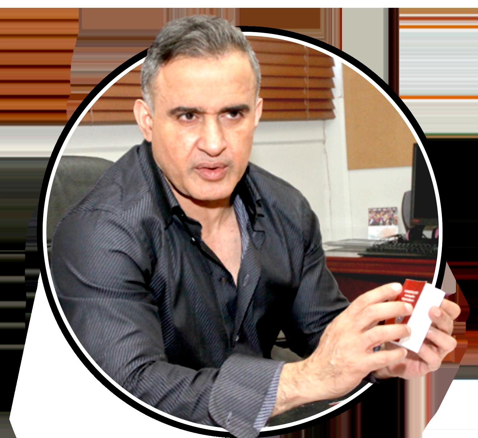 Tarek William Saab asamblea