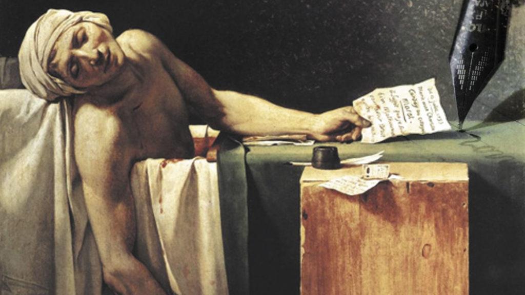 Tarek William Saab - Neoclasicismo en la literatura