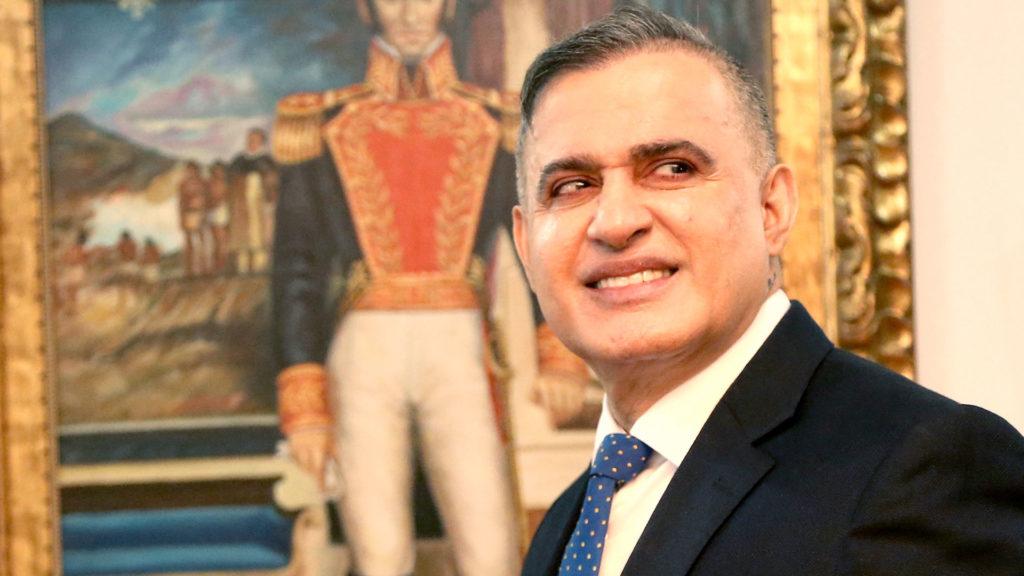 Tarek William Saab - Gestión del Fiscal General de la República