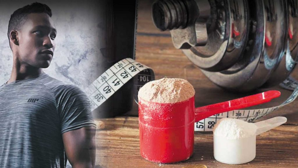 Tarek William Saab - beneficios de la creatina en el cuerpo