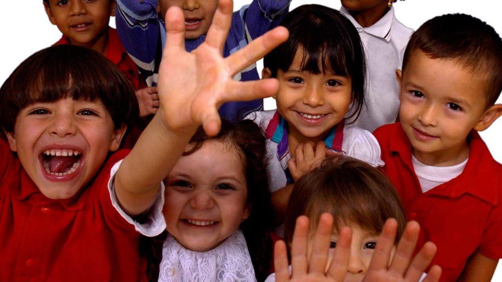 Tarek William Saab - Derechos de niños, niñas y adolescentes