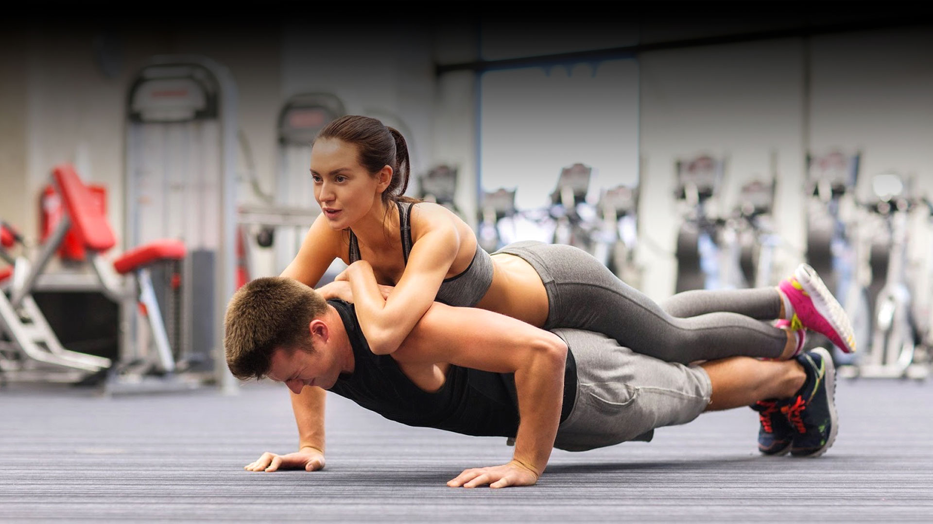 Tarek William Saab - ejercicios sin pesas