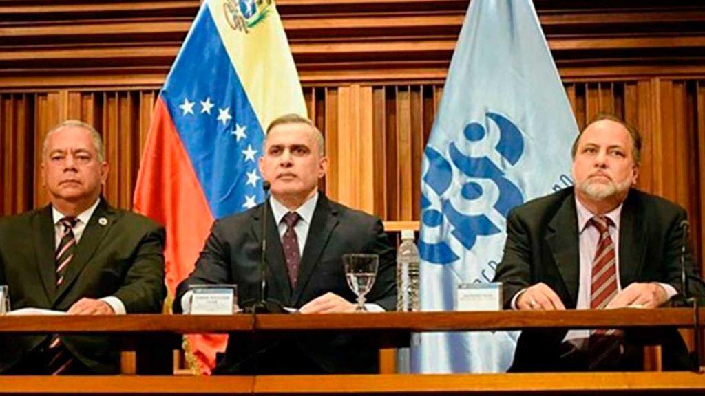 Tarek William Saab xenofobia Perú